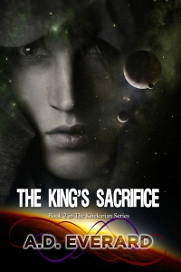 The King's Sacrifice