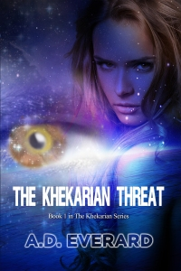 The Khekarian Threat